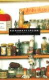 Collectif - Restaurant Spoerri (Jeu de Paume).