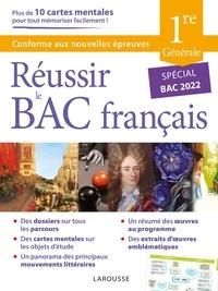 Collectif - Réussir le français au bac.