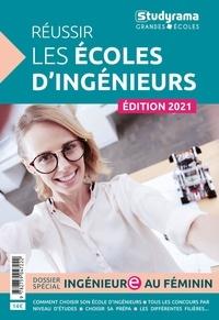 Collectif - RÉUSSIR LES ÉCOLES D'INGÉNIEURS.