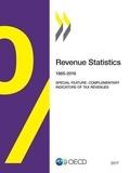 Collectif - Revenue Statistics: 1965-2016.