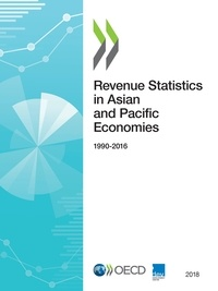 Collectif - Revenue Statistics in Asian and Pacific Economies.