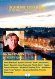 Collectif - Revue académie littéraire Bretagne-Pays de Loireire : M. Ragon.
