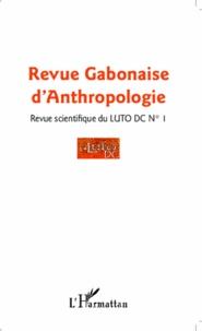Histoiresdenlire.be Revue Gabonaise d'anthropologie Image