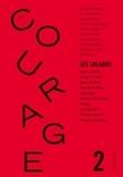 Collectif - Revue le courage n°2 - Les salauds.