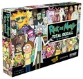 Collectif - Rick and Morty - Total Rickall.