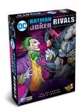 Collectif - Rivals - Batman VS Le Joker : le jeu.