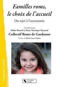 Collectif Roms de Gardanne - Familles roms, le choix de l'accueil - Du rejet à l'autonomie.