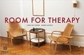 Collectif - Room for Therapy - Edition bilingue anglais-suédois.