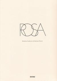Collectif - Rosilene Ludovico & Sabrina Fritsch Rosa.