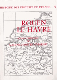 Collectif et Jean-Pierre Chaline - .