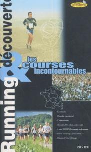 Satt2018.fr Running et découverte - Les courses incontournables Image