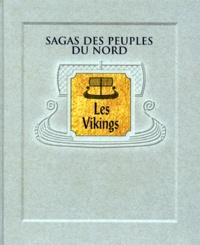 Sagas des peuples du Nord - Les Viking.pdf