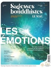 Collectif - Sagesses bouddhistes : les émotions.