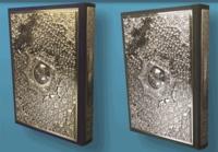Saint coran tajweed lecture warsh, avec plaque dorée argentée et couverture velours.pdf