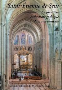 Histoiresdenlire.be Saint-Etienne de Sens Image