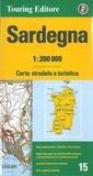 Collectif - Sardegna (Sardaigne) 15.