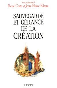 Collectif - Sauvegarde et gérance de la création.