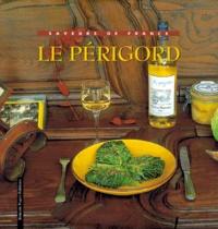 SAVEURS DE FRANCE. Le Périgord.pdf