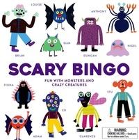 Galabria.be Scary Bingo Image