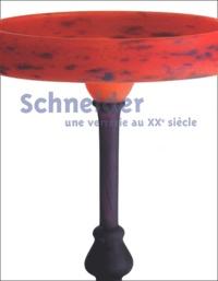 Histoiresdenlire.be Schneider, une verrerie au XXème siècle - Exposition du 27 juin au 29 septembre 2003, musée des beaux-arts de Nancy Image
