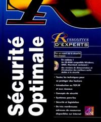 SECURITE OPTIMALE. Ressources dexperts, Avec CD-ROM.pdf
