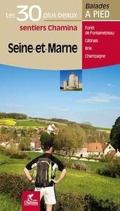 Seine et Marne, les 30 plus beaux sentiers -  pdf epub