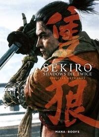 Collectif - Sekiro artbook.