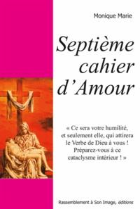 Deedr.fr Septième cahier d'amour Image