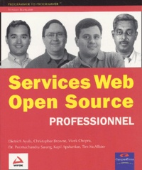 Collectif - Services Web open source.
