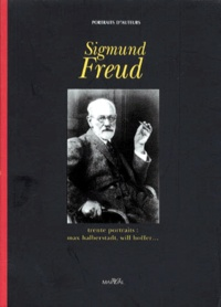 Collectif - Sigmund Freud.