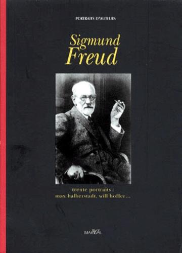 Collectif - Sigmund Freud.