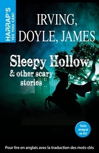 Collectif - Sleepy Hollow and other scary stories.