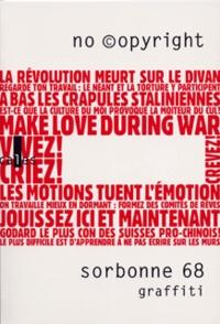 Deedr.fr Sorbonne 68 - Graffiti Image