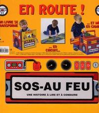Collectif - SOS-Au feu.