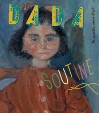 Collectif et Antoine Ullmann - Soutine (revue DADA 249).