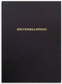 Collectif - Souvenirs du Sphinx - Collection Wouter Deruytter.