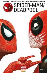 Collectif - Spider-Man/Deadpool (2016) T02 - Chaos sur la convention.