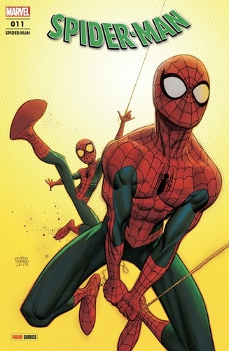 Spider-Man (softcover) T11 - 9782809488685 - 4,99 €
