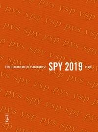 Collectif - Spy 2019.