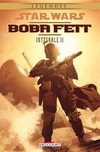 Collectif - Star Wars - Boba Fett - Integrale volume 2.