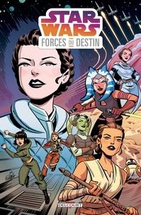 Collectif - Star Wars - Forces du destin.