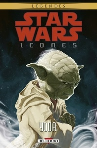 Collectif - Star Wars - Icones T08 - Yoda.
