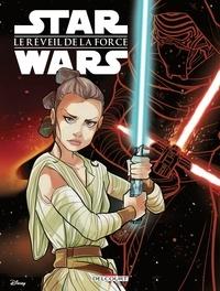 Collectif - Star Wars : Le Réveil de la Force (jeunesse).