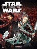 Collectif - Star Wars - Les derniers Jedi (Jeunesse).