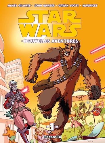 Star Wars - 9782413025399 - 7,99 €