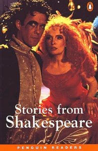 Collectif - Stories from Shakespeare.