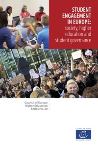Collectif - Student engagement in Europe: society, higher education and student governance (Council of Europe Higher Education Series No. 20).