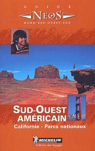 Collectif - Sud-Ouest américain.
