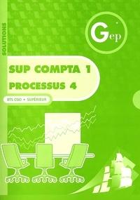 Sup Compta 1 Processus 4 BTS CGO. - Corrigé.pdf