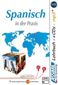 Collectif - Superpack spanisch praxis.